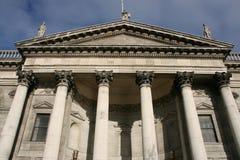 Dublin vier Gerichte Stockfoto