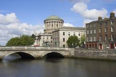 Dublino Fotografia Stock