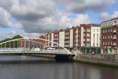 Dublino Immagini Stock Libere da Diritti