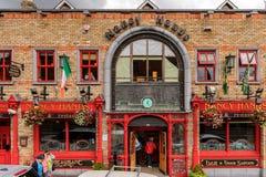 Dublino, Irlanda Fotografia Stock Libera da Diritti