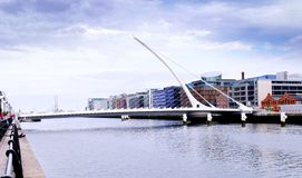 Dublino, Irlanda Immagini Stock Libere da Diritti