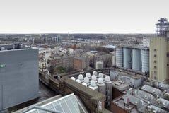 Dublino in Irlanda Fotografie Stock