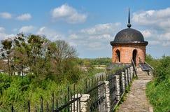 Dubno fortress. Ukraine Stock Photos