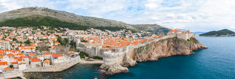 Dubrovnic Royalty Free Stock Image
