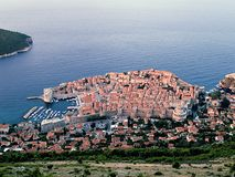 Dubrovnik 03 - Kroatien Lizenzfreie Stockbilder