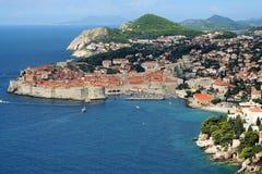 Dubrovnik foto de stock royalty free