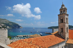 Free Dubrovnik Royalty Free Stock Photos - 15250928