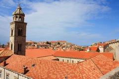 Dubrovnik Foto de archivo