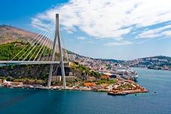 Dubrovnik Stock Photography