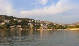Dubrovnik Στοκ εικόνες με δικαίωμα ελεύθερης χρήσης