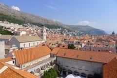 Dubrovnik Immagini Stock