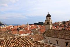Dubrovnik fotografia stock