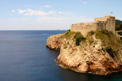 Dubrovnik Royalty Free Stock Photo