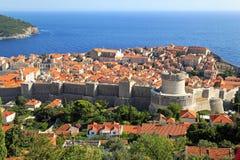 Dubrovnik zdjęcie stock