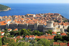Dubrovnik Stock Photo