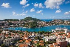 Dubrovnik Stock Afbeelding
