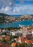 Dubrovnik Στοκ Εικόνες