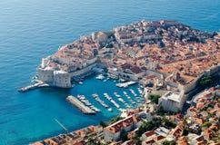 Dubrovnik Obraz Stock