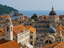 Dubrovnik Stockfotografie