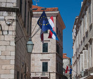 Dubrovnik Lizenzfreie Stockfotografie