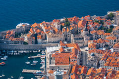 Dubrovnik Lizenzfreie Stockbilder
