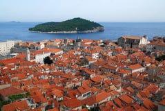 Dubrovnik Στοκ Φωτογραφία