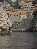 Dubrovnik Foto de archivo libre de regalías