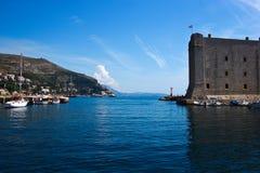 Dubrovnik Royalty-vrije Stock Afbeelding