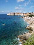 Dubrovnik Stock Foto's