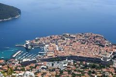 Dubrovnik Stock Foto