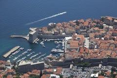 Dubrovnik Royalty-vrije Stock Foto's