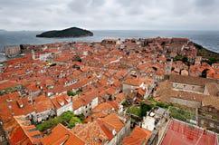 Dubrovnik Royaltyfri Foto