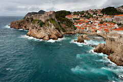Dubrovnik Royaltyfri Fotografi