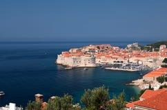 Dubrovnik Royaltyfri Bild