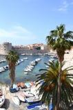 Dubrovnik photo libre de droits