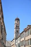 Dubrovnik photo stock