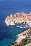 Dubrovnik imagen de archivo libre de regalías