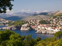 Dubrovnik Stock Afbeeldingen