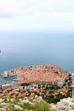Dubrovnik 3 Στοκ Εικόνες