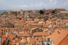 Dubrovnik Immagine Stock Libera da Diritti