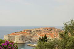 dubrovnik Photo stock