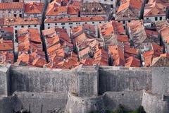 Dubrovnik Royalty-vrije Stock Fotografie