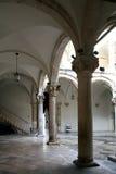 Dubrovnik - alte Stadt Stockbild