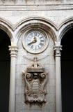 Dubrovnik - alte Stadt Stockfotografie