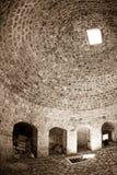 Dubrovnik-alte Stadt - Festung Bokar stockfoto