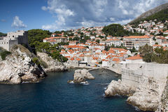 Dubrovnik Stock Photos
