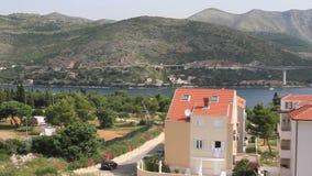 Dubrovnik bro arkivfilmer