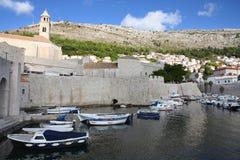 Dubrovnik, Chorwacja obrazy stock