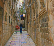 Dubrovnik Croacia Imagenes de archivo