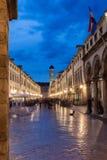 Dubrovnik, Croacia Fotos de archivo libres de regalías